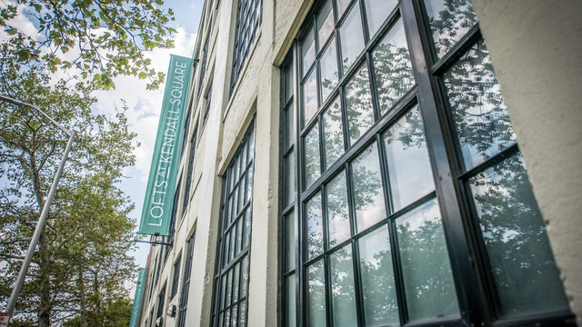 2 Bedrooms, East Cambridge Rental in Boston, MA for $3,251 - Photo 2