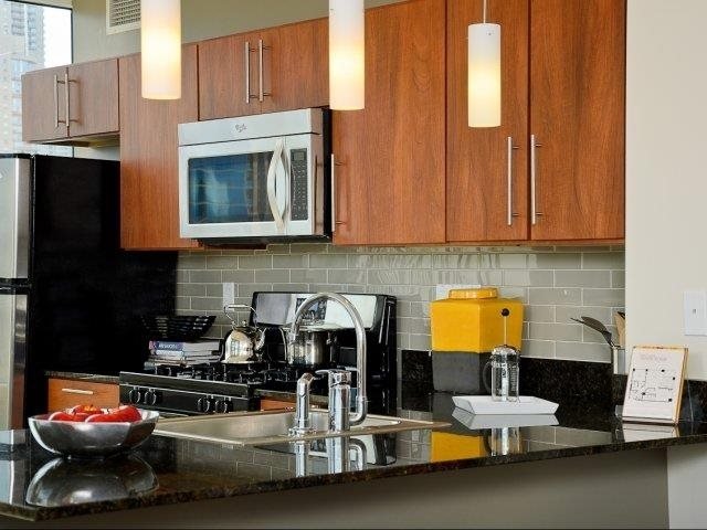 3 Bedrooms, River North Rental in Chicago, IL for $5,515 - Photo 2