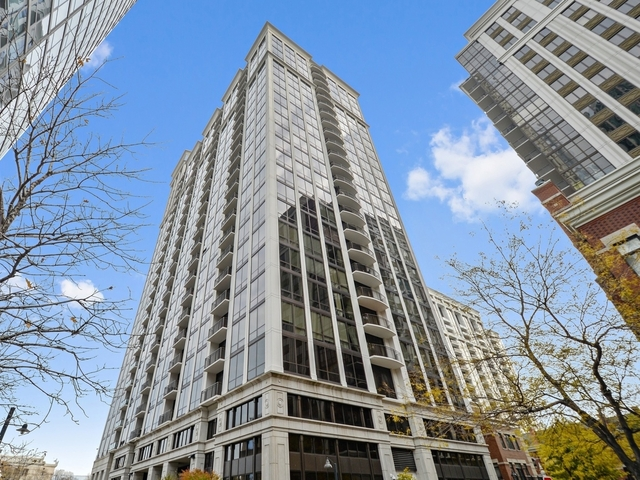 2 Bedrooms, South Loop Rental in Chicago, IL for $2,800 - Photo 1