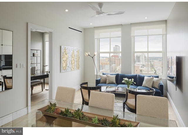 3 Bedrooms, Avenue of the Arts South Rental in Philadelphia, PA for $6,425 - Photo 2