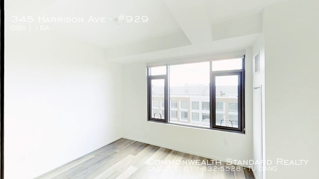Studio, Shawmut Rental in Boston, MA for $3,154 - Photo 2