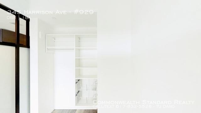 Studio, Shawmut Rental in Boston, MA for $3,154 - Photo 1
