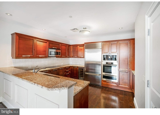 3 Bedrooms, Center City West Rental in Philadelphia, PA for $8,900 - Photo 2