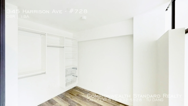 Studio, Shawmut Rental in Boston, MA for $3,154 - Photo 1