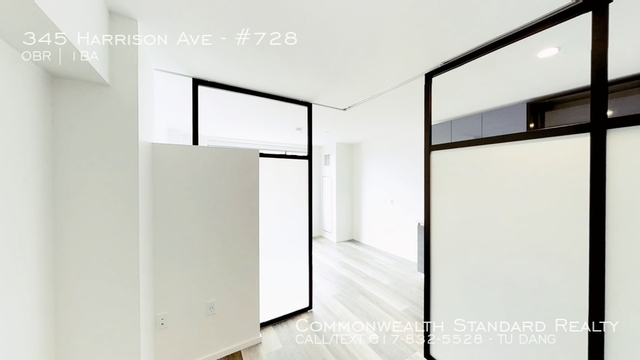 Studio, Shawmut Rental in Boston, MA for $3,154 - Photo 2