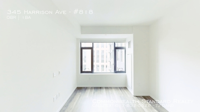Studio, Shawmut Rental in Boston, MA for $3,324 - Photo 2