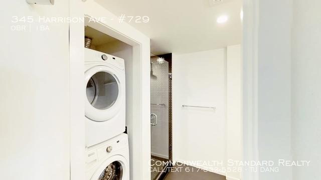 Studio, Shawmut Rental in Boston, MA for $3,054 - Photo 1