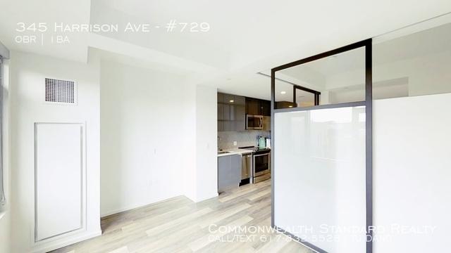 Studio, Shawmut Rental in Boston, MA for $3,054 - Photo 2