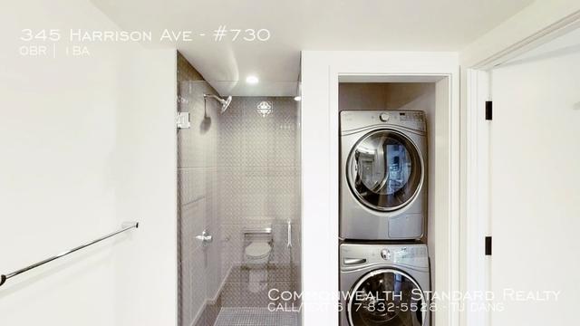 Studio, Shawmut Rental in Boston, MA for $2,984 - Photo 2