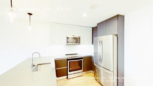 1 Bedroom, Shawmut Rental in Boston, MA for $4,229 - Photo 2