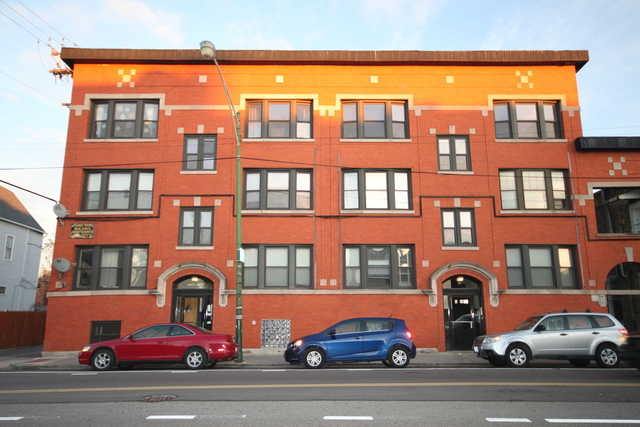 2 Bedrooms, Logan Square Rental in Chicago, IL for $1,550 - Photo 1