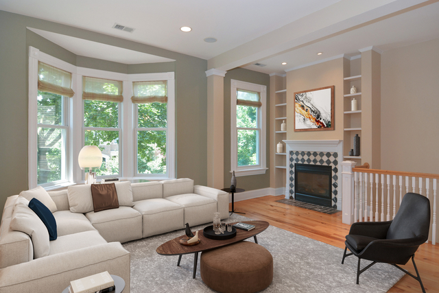 4 Bedrooms, Wrightwood Rental in Chicago, IL for $6,000 - Photo 2