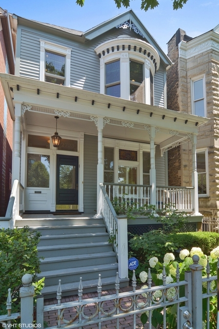 4 Bedrooms, Wrightwood Rental in Chicago, IL for $6,000 - Photo 1