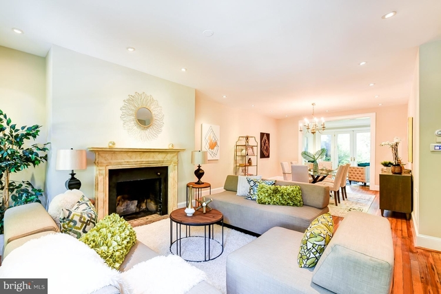 4 Bedrooms, East Village Rental in Washington, DC for $6,500 - Photo 1