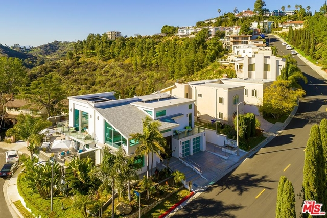 5 Bedrooms, Hollywood Hills West Rental in Los Angeles, CA for $24,700 - Photo 2