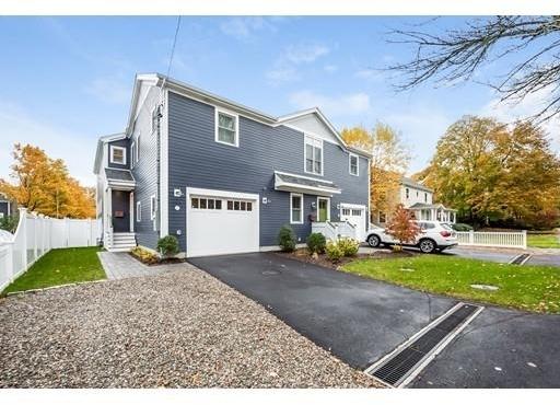 3 Bedrooms, Newton Corner Rental in Boston, MA for $4,500 - Photo 1