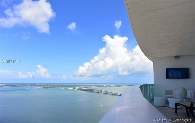 2 Bedrooms, Brickell Rental in Miami, FL for $3,500 - Photo 1