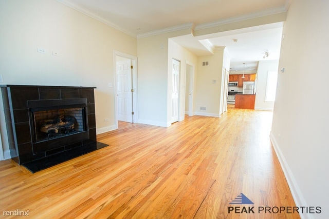 2 Bedrooms, Edgewater Beach Rental in Chicago, IL for $1,425 - Photo 1