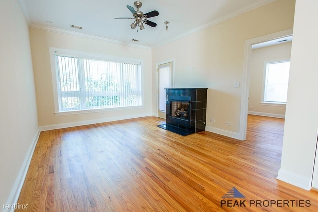 2 Bedrooms, Edgewater Beach Rental in Chicago, IL for $1,425 - Photo 2