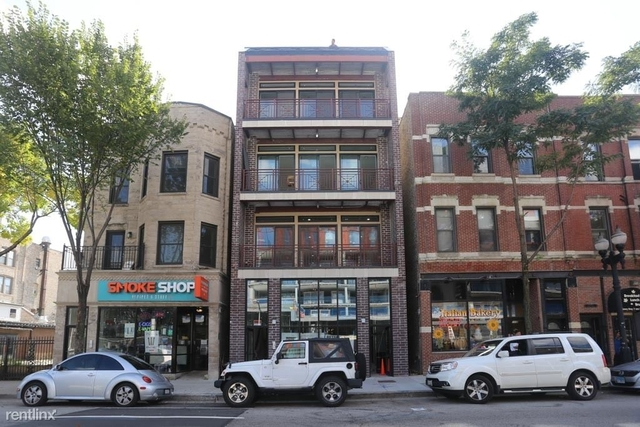 4 Bedrooms, University Village - Little Italy Rental in Chicago, IL for $4,100 - Photo 1