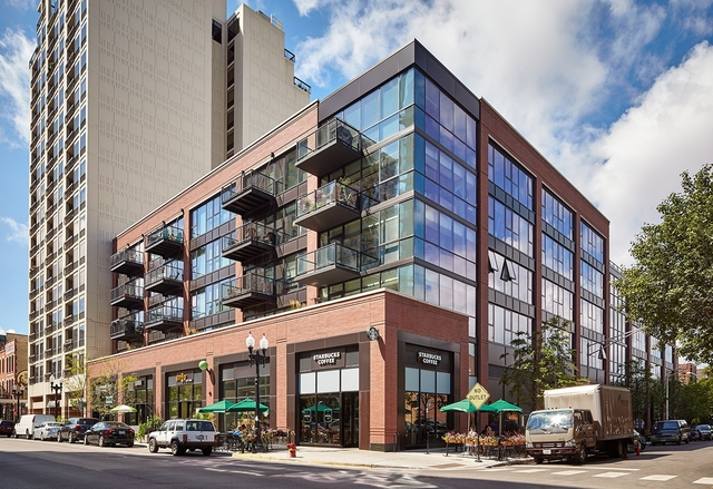 2 Bedrooms, Old Town Rental in Chicago, IL for $4,309 - Photo 1