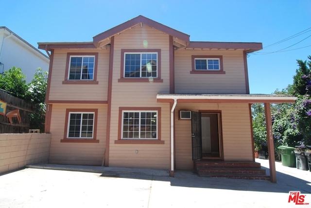 6 Bedrooms, Angelino Heights Rental in Los Angeles, CA for $4,200 - Photo 1
