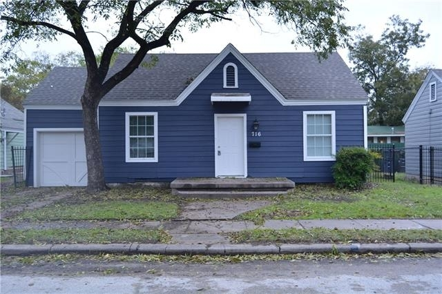 1 Bedroom, South Hemphill Heights Rental in Dallas for $950 - Photo 1
