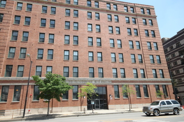 2 Bedrooms, South Loop Rental in Chicago, IL for $2,099 - Photo 1