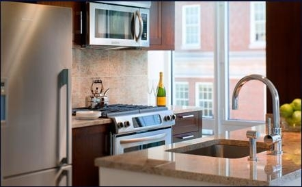 1 Bedroom, Prudential - St. Botolph Rental in Boston, MA for $4,795 - Photo 1