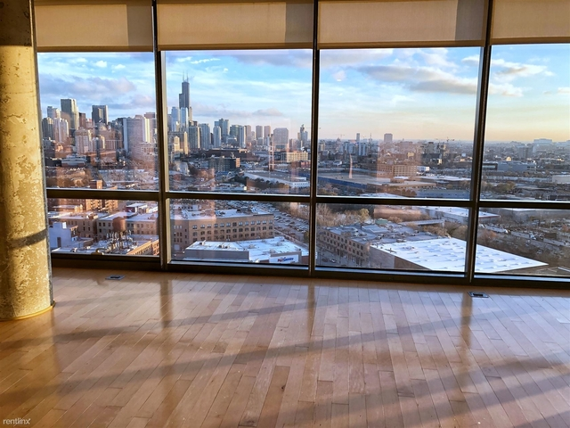1 Bedroom, Goose Island Rental in Chicago, IL for $2,450 - Photo 2