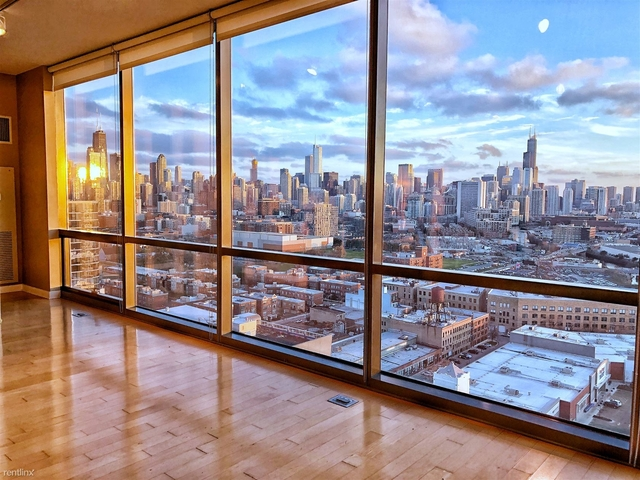 1 Bedroom, Goose Island Rental in Chicago, IL for $2,450 - Photo 1