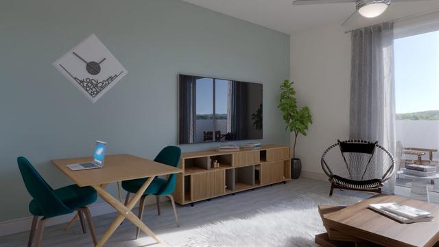 Studio, Arts District Rental in Los Angeles, CA for $2,720 - Photo 2