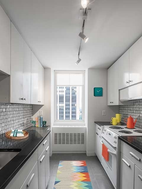 1 Bedroom, Prudential - St. Botolph Rental in Boston, MA for $3,505 - Photo 1