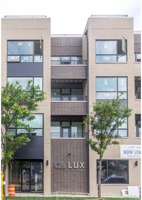 1 Bedroom, Near West Side Rental in Chicago, IL for $1,867 - Photo 2