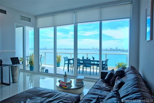 2 Bedrooms, Bayonne Bayside Rental in Miami, FL for $4,700 - Photo 2