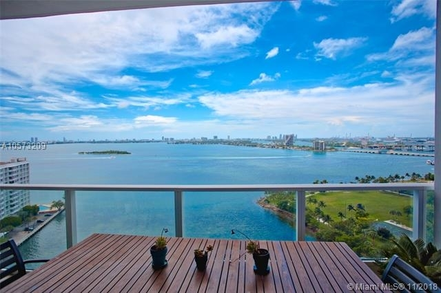 2 Bedrooms, Bayonne Bayside Rental in Miami, FL for $4,700 - Photo 1