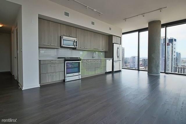 1 Bedroom, Fulton Market Rental in Chicago, IL for $2,320 - Photo 1