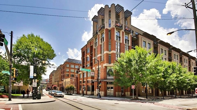 2 Bedrooms, Georgia State University Rental in Atlanta, GA for $2,345 - Photo 1