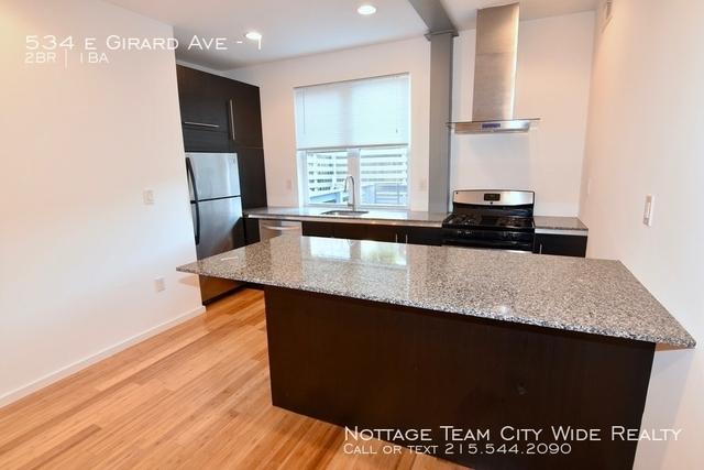 2 Bedrooms, Northern Liberties - Fishtown Rental in Philadelphia, PA for $1,895 - Photo 1