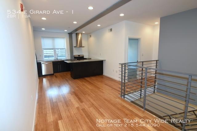 2 Bedrooms, Northern Liberties - Fishtown Rental in Philadelphia, PA for $1,895 - Photo 2
