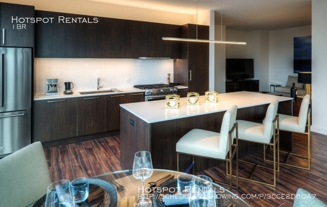 1 Bedroom, Grant Park Rental in Chicago, IL for $2,411 - Photo 1