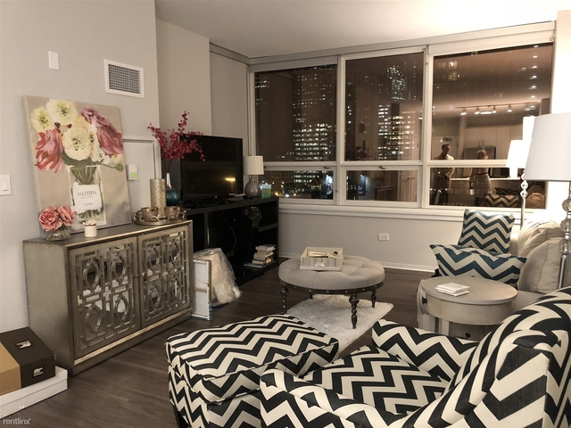 1 Bedroom, Greektown Rental in Chicago, IL for $1,691 - Photo 2