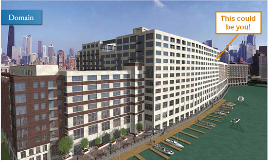 2 Bedrooms, Goose Island Rental in Chicago, IL for $2,800 - Photo 1