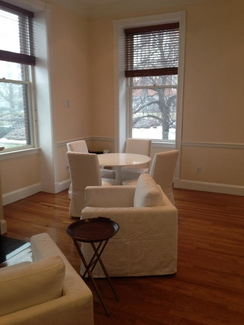 3 Bedrooms, Beacon Hill Rental in Boston, MA for $6,300 - Photo 2