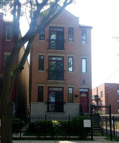 3 Bedrooms, Grand Boulevard Rental in Chicago, IL for $1,700 - Photo 1