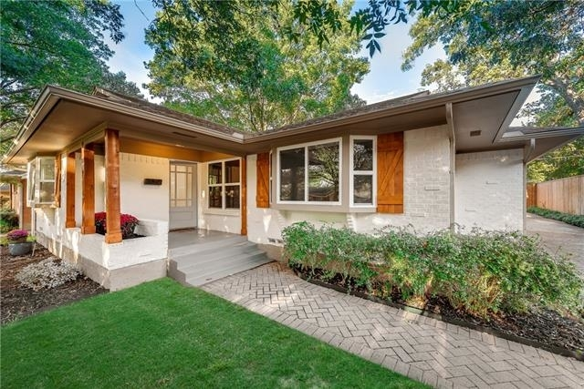 3 Bedrooms, Lochwood Rental in Dallas for $2,995 - Photo 1