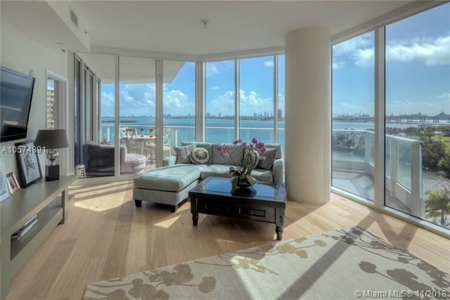 4 Bedrooms, Bayonne Bayside Rental in Miami, FL for $7,200 - Photo 1