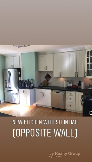 3 Bedrooms, West Somerville Rental in Boston, MA for $3,400 - Photo 1