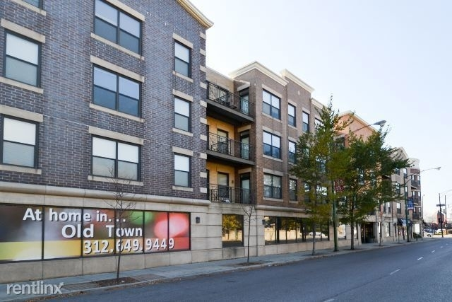 2 Bedrooms, Old Town Rental in Chicago, IL for $1,995 - Photo 1