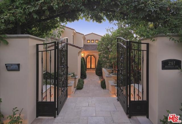 6 Bedrooms, Bel Air Rental in Los Angeles, CA for $35,000 - Photo 2